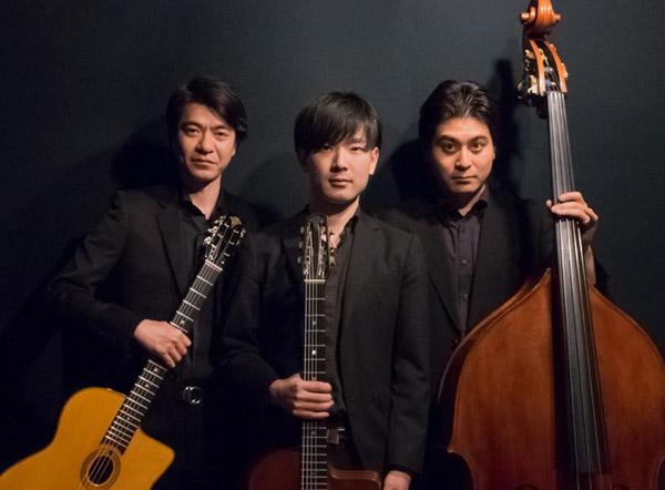 Tokyo Django Collective